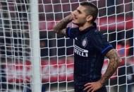 Mauro Icardi Berikan Perlawanan Saat Di Serang Para Fans