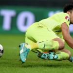Giuseppe Marotta Sarankan Jangan Berikan Kritik Pada Gianluigi Buffon