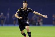 Marcelo Brozivic Di Inginkan Inter Milan