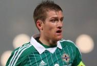 Steven Davis Gagal Bela Tim Nasional Irlandia Utara
