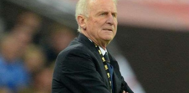 Giovani Trapattoni Akui Jika Bayern Munich Akan Dapatkan Tiga Gelar Lagi
