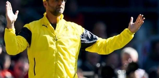 Klopp Berikan Kemenangan Meyakinkan Untuk Dortmund