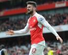 Kontra PSG, Wenger Akan Turunkan Giroud