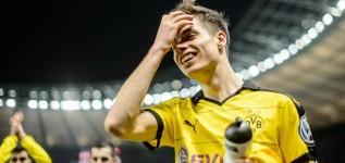 Weigl mengaku Terkesan Didekatkan Dengan Madrid