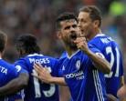 Redknapp: Costa Sama Seperti Suarez
