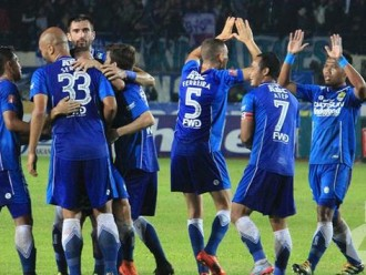 Persib Ingin Timnya Menjadi Jawara Di Piala Presiden