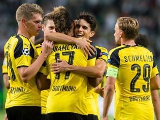 Prediksi Skor Borussia Dortmund vs Monaco 12 April 2017