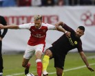 Arsenal Akan Kalahkan City