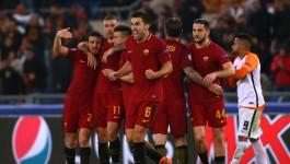Shakhtar Donetsk Gagal Kalahkan Roma