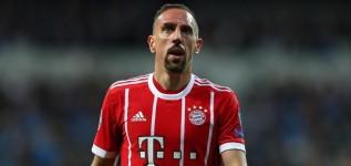 Hingga Tahun 2019, Ribery Bermain Untuk Bayern Munich
